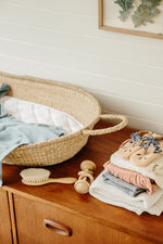 Changing Basket Organic Cotton Insert