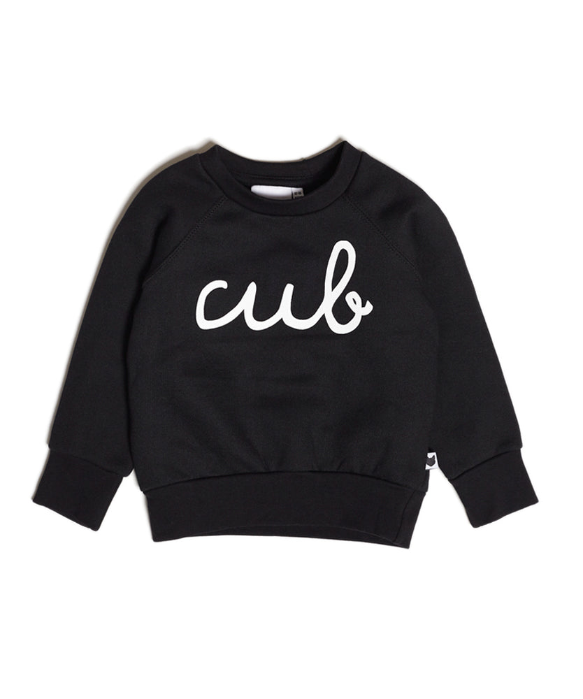 Tobias & the Bear 'Cub' Sweatshirt
