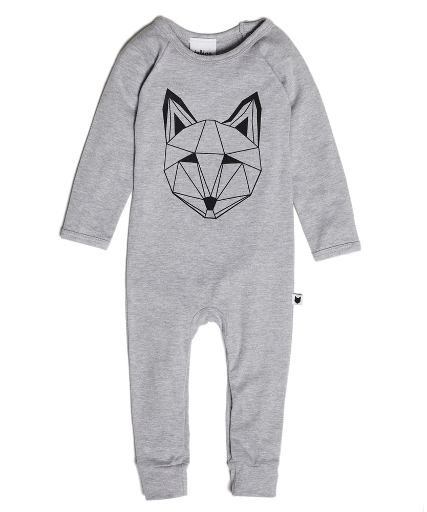 Tobias & the Bear 'Just Call Me Fox' Romper