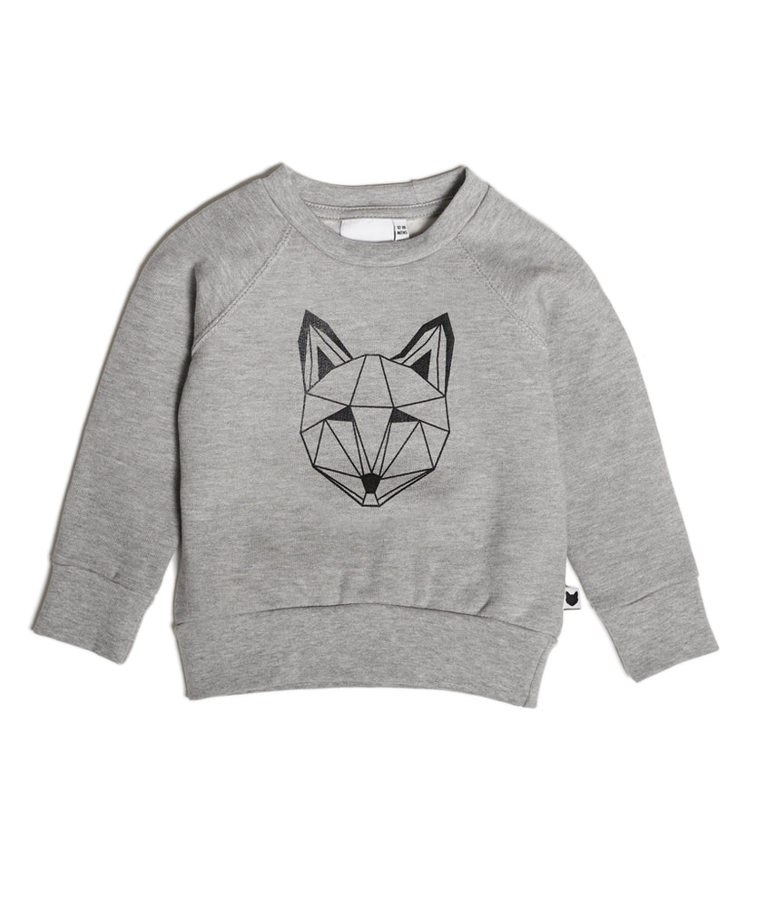 Just Call Me Fox Sweatshirt