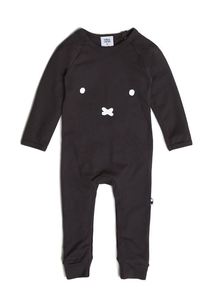 Miffy Long Romper