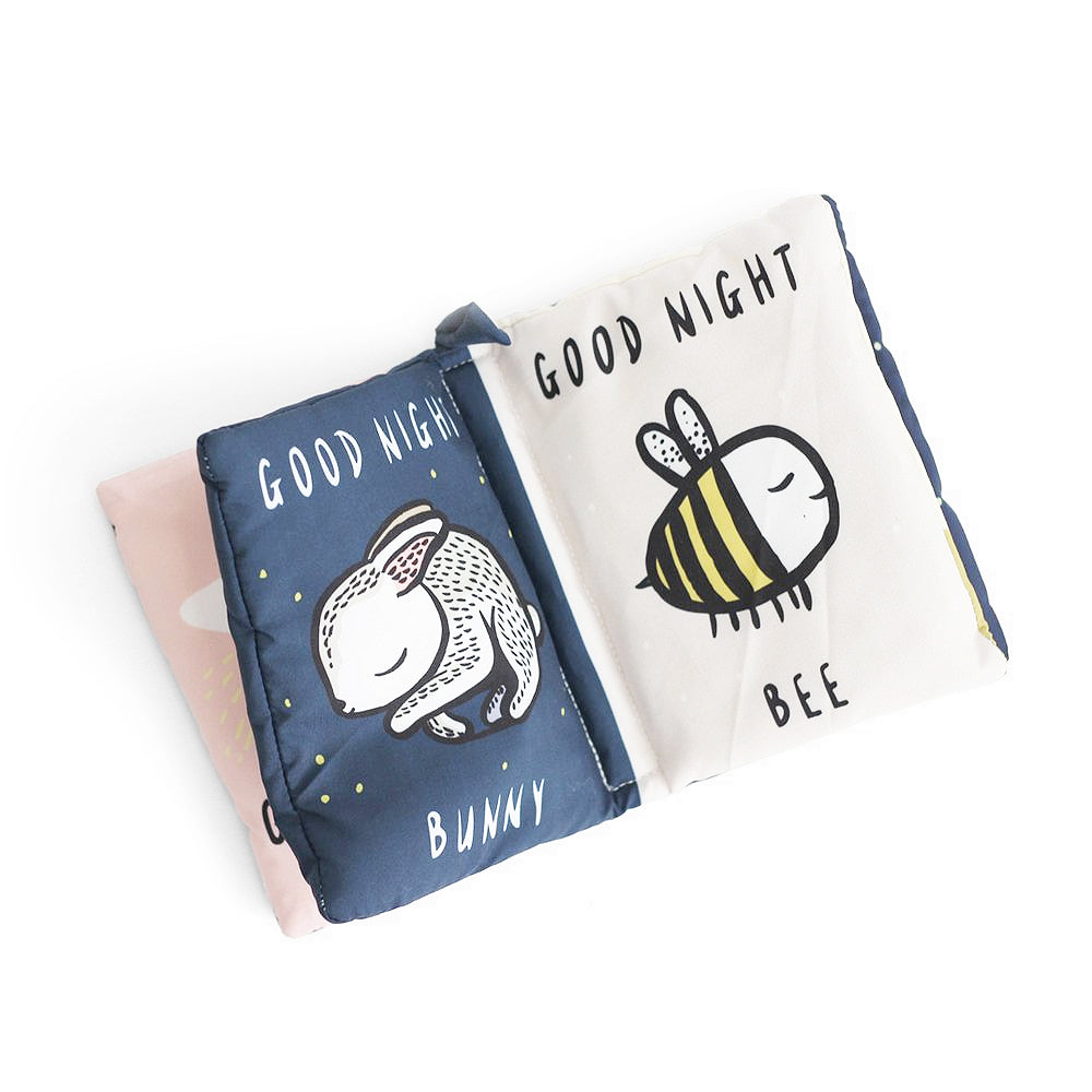 Good Night You, Good Night Me Soft Book