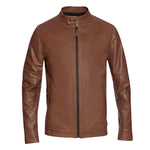 CAMPERA GENOVA MARRON