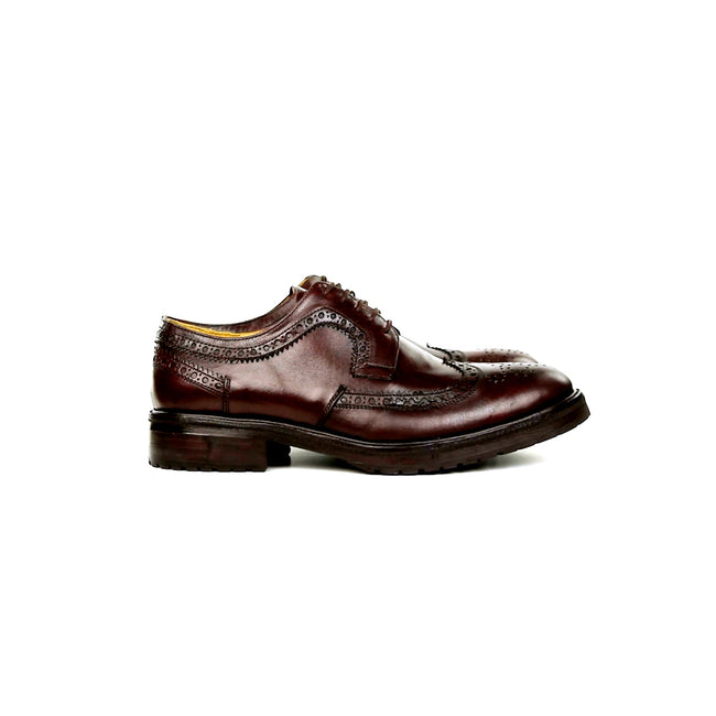 ZAPATO BELLAGIO MARRON