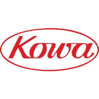 Kowa logo time and optics