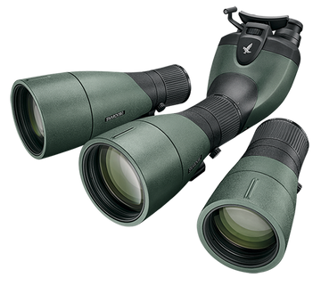 Swarovski ATX / STX / BTX Spotting Scope Series