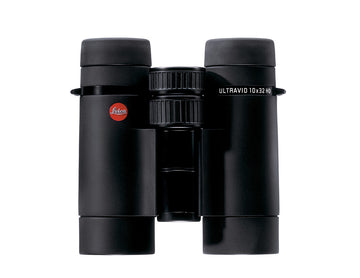 Leica Ultravid HD Plus 10x32
