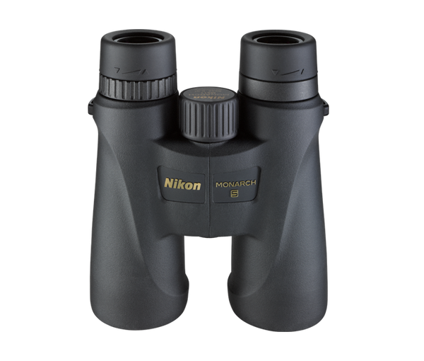 Nikon Monarch 5 ED 10x42