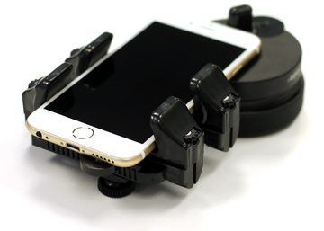Novagrade Smartphone Adapter