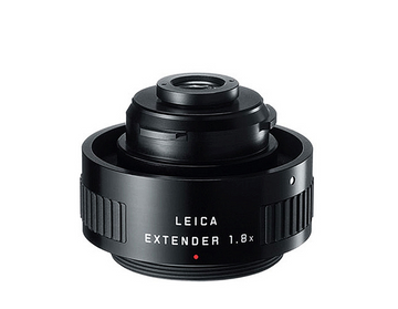 Leica 1.8x Extender for APO Televid, Angled Only