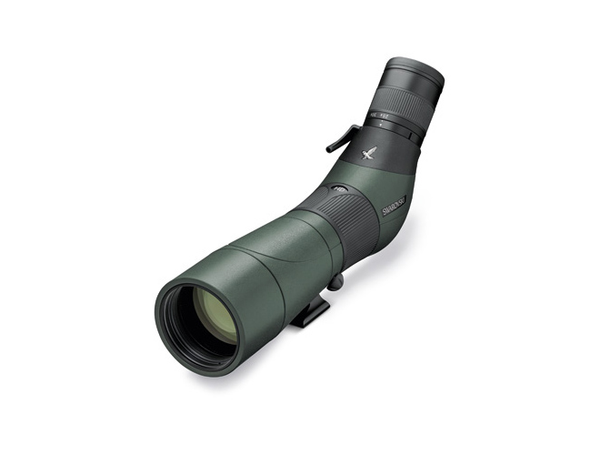 Swarovski ATS/STS Spotting Scope Series