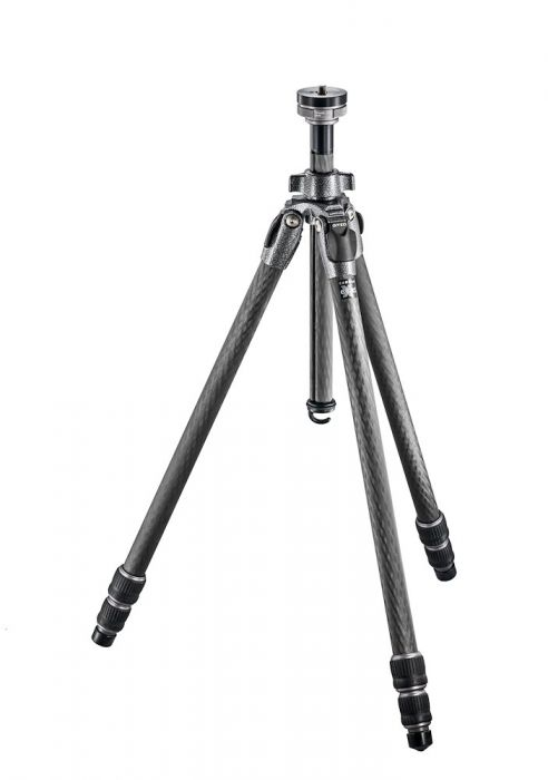Gitzo Mountaineer Tripod Series 1, 3 Sections
