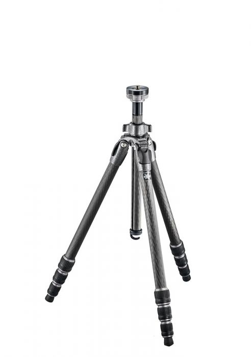 Gitzo Mountaineer Tripod Series 1, 4 Sections