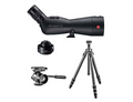 Leica Televid Spotting Scope Closer to Nature Package