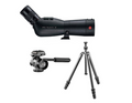 Leica Televid Spotting Scope Travel Package
