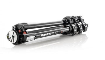 Manfrotto 190 Carbon 4-Section Tripod