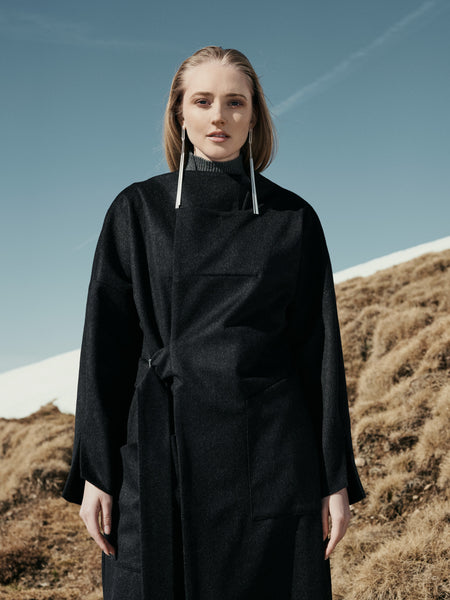 Manteau 'Catarina'