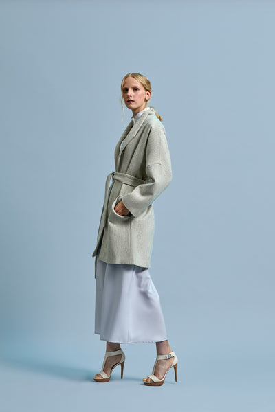 Manteau 'Amy'