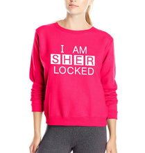 Sherlocked Pullover - Dash Couture