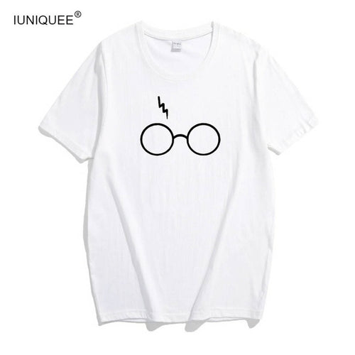 Potter Tee - Dash Couture