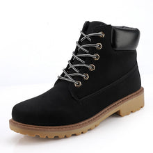 Fashion Work Boots - Dash Couture