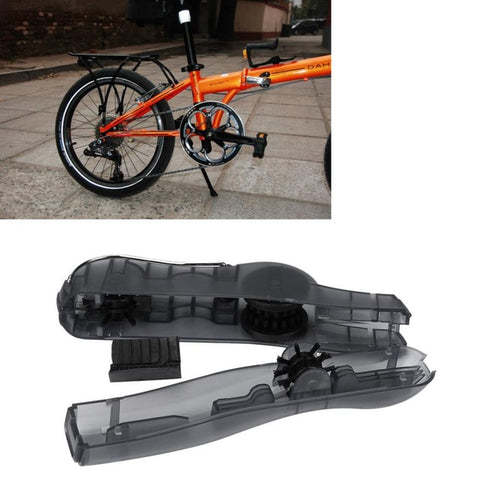 Portable Bicycle Chain Cleaner - myconnectionshop