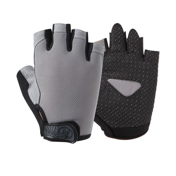 Unisex Fitness Gloves - myconnectionshop