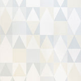Majvillan Alice Wallpaper in Soft Grey 109-03