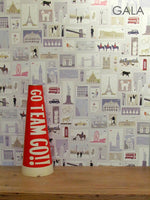 YSD London Wallpaper | London Paris New York (Gala)