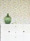 Kids Wallpaper. Majvillan Wallpaper in Grey