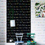 Osborne & Little Wallpaper | Quentin's ABC W6062-06