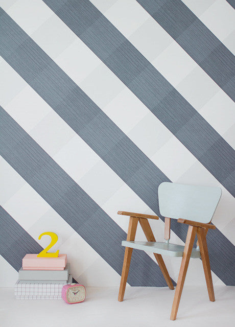 Lovely Gingham Wallpaper by Bartsch