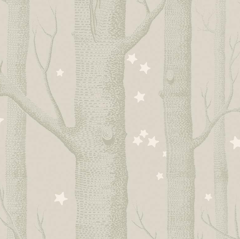 Cole & Son Wallpaper | Woods 69/12147