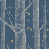 Cole & Son Wallpaper | Woods & Stars 103/11052