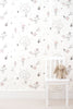 Catch a Star Kids Wallpaper | Katie Bourne Interiors 10m x 52cm