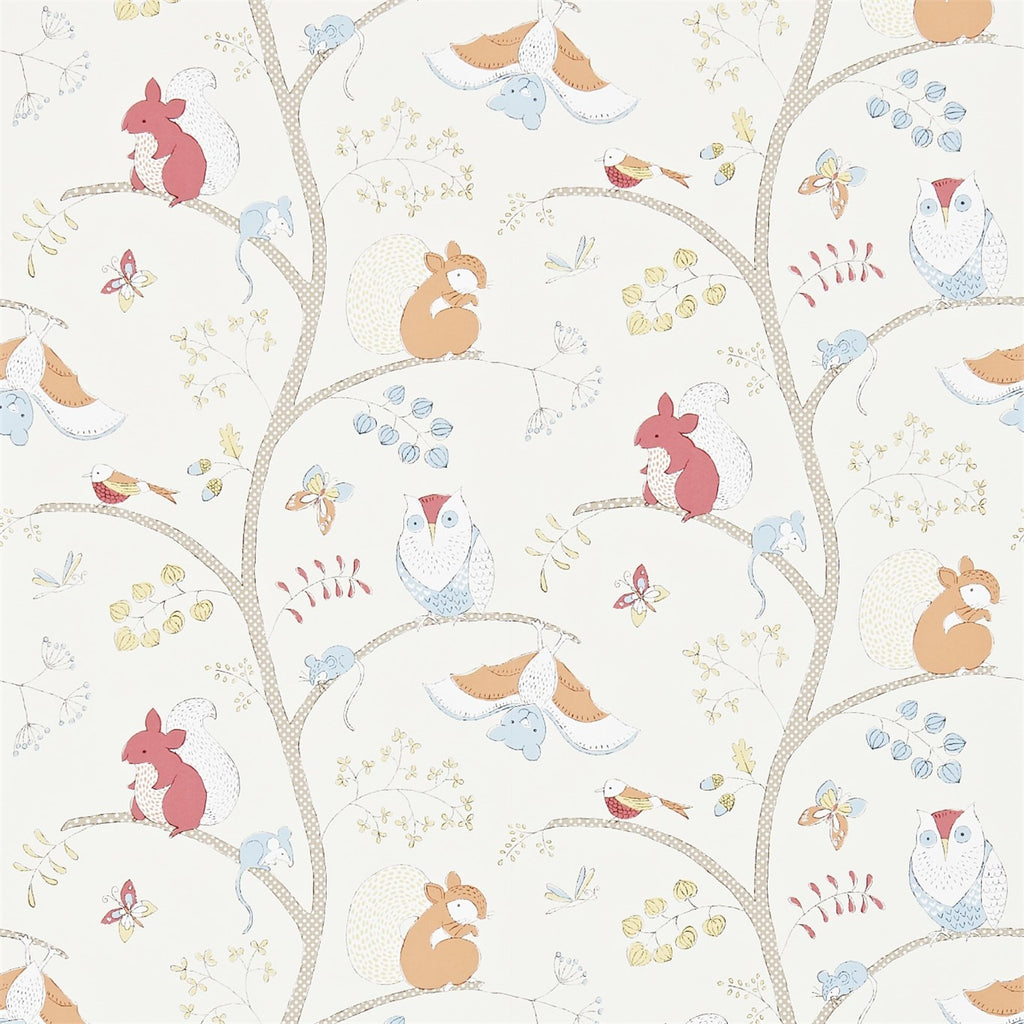 Going Batty Wallpaper 214018 | Little Sanderson