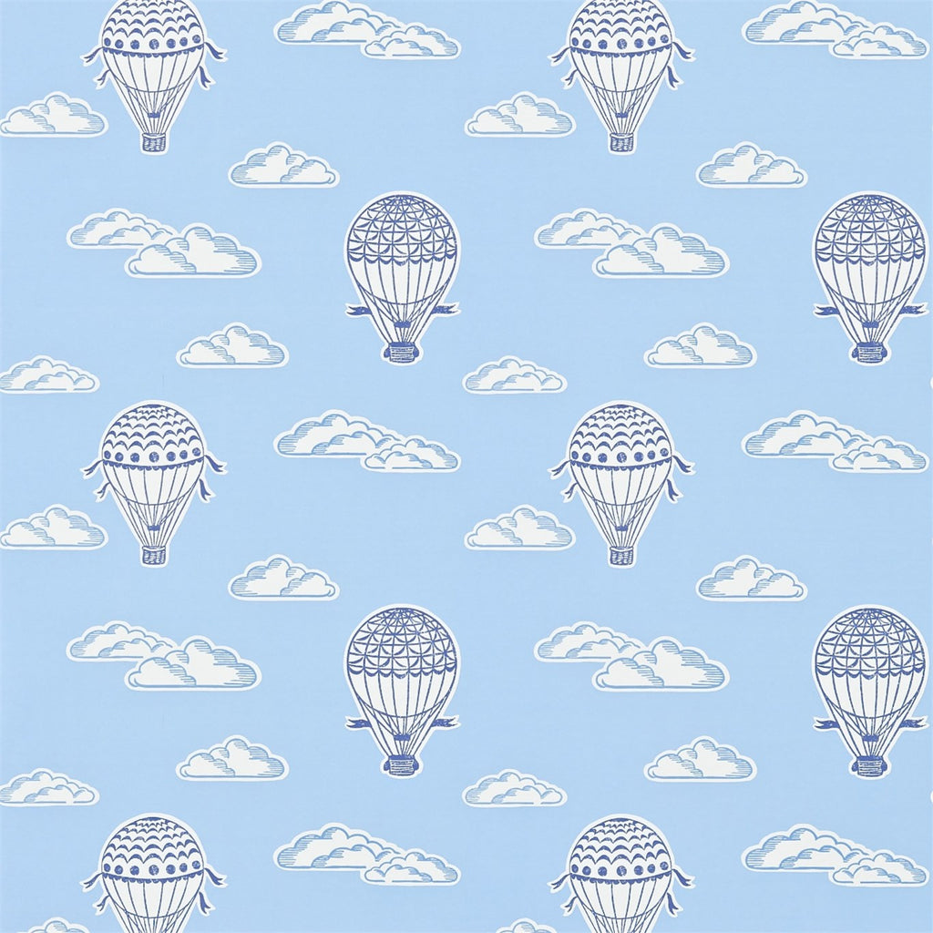 Little Sanderson Balloons Wallpaper 214028