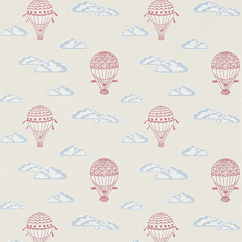 Little Sanderson Wallpaper | Balloons 214029