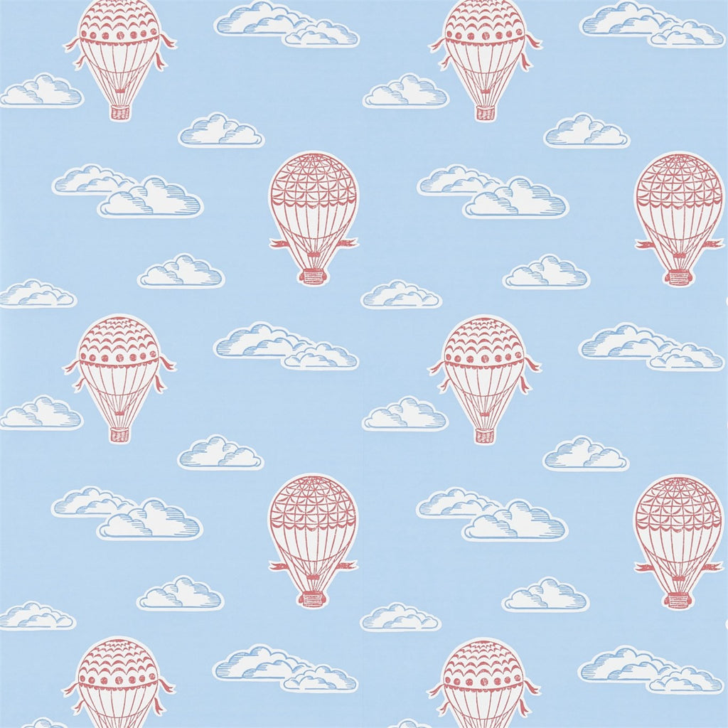 Little Sandersons Wallpaper | Balloons 214030