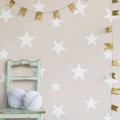 Cole & Son Wallpaper | Stars 103/3013