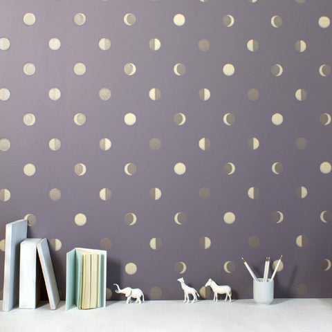 Cole & Son Wallpaper | Stars 103/3016
