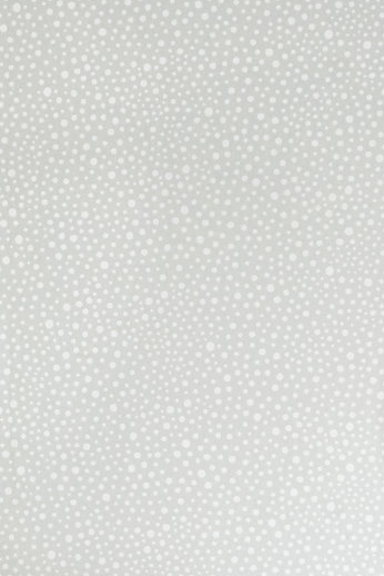 Majvillan Dots Grey Wallpaper | Close up