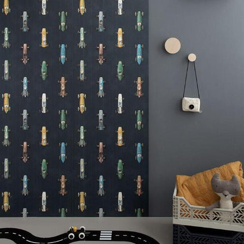 Studio Ditte Wallpaper | Aeroplanes