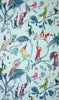 Osborne & Little Wallpaper | Cockatoos W6060-04