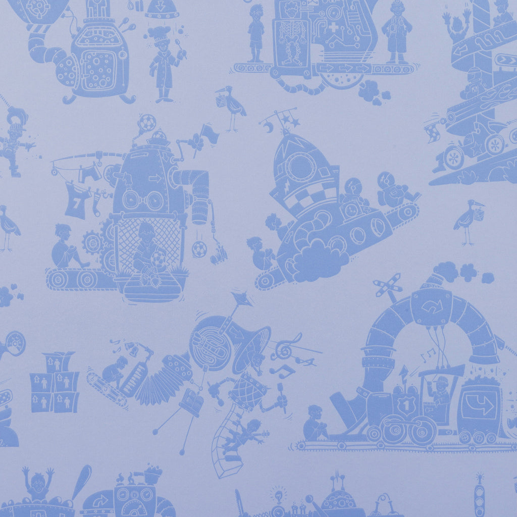 Just Kids Wallpaper; When I grow up Wallpaper by PaperBoy.