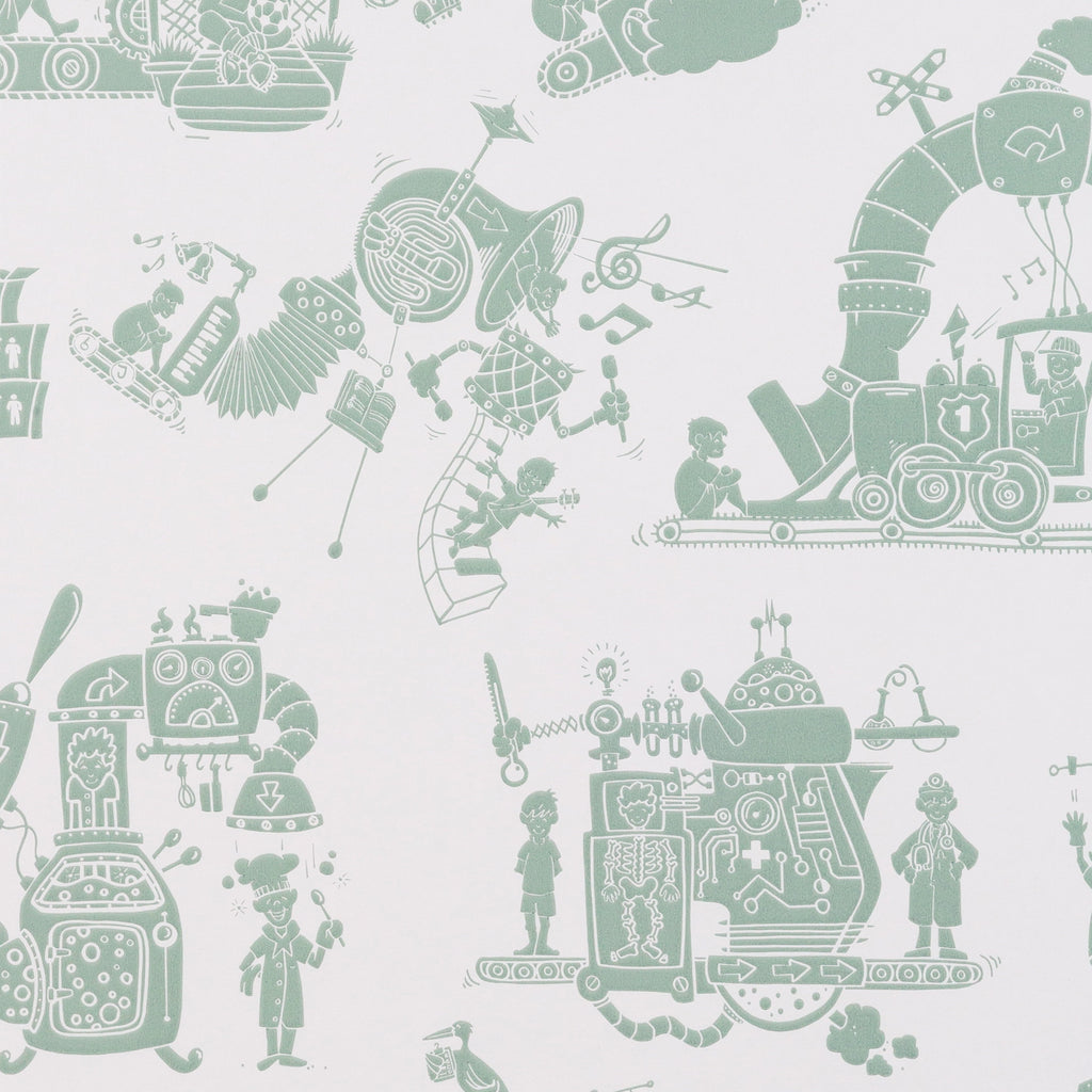 ... When I Grow Up Wallpaper. PaperBoy.