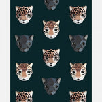 Studio Ditte Wallpaper | Panthera Dark