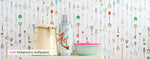 Studio Ditte Wallpaper - Spoons