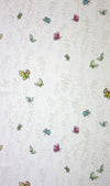 Osborne & Little Wallpaper | Butterfly Meadow W6061-04