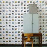 Studio Ditte - Cars Wallpaper